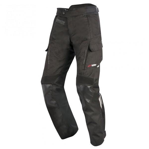 Alpinestars            Andes V2 Drystar Textilhose schwarz