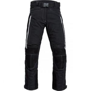 reusch            Damen Touren Leder-/Textilhose 1.0 schwarz