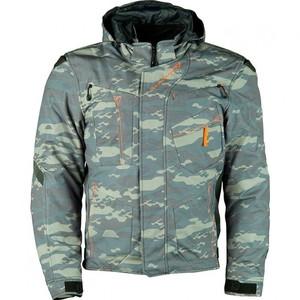 Macna            Redox Textiljacke camouflage grau