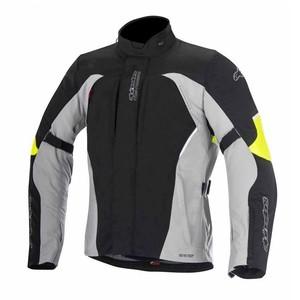 Alpinestars            Ast Air Textiljacke schwarz/grau