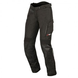 Alpinestars            Stella Andes V2 Drystar Damen Textilhose schwarz