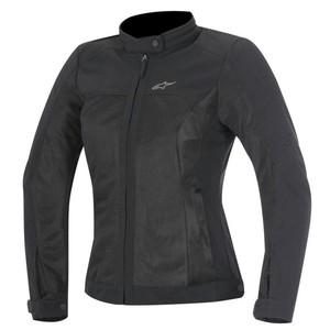 Alpinestars            Eloise Air Damen Textiljacke schwarz