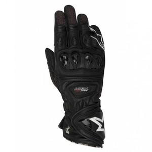 Alpinestars            Supertech Handschuh schwarz