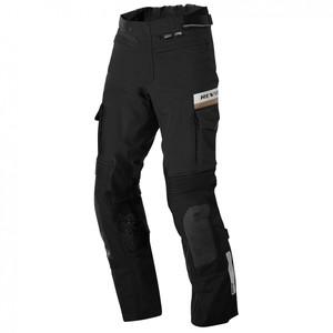 REV'IT!            Dominator GTX Textilhose schwarz