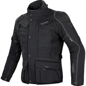 Dainese            G. D-Explorer Gore-Tex Textiljacke schwarz