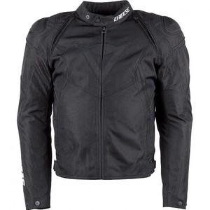 Dainese            Avro D2 Textiljacke schwarz