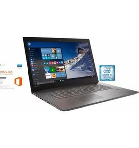 Lenovo 320-17IKBR, 81BJ0021GE inkl. Office 365, 17,3´´ Notebook, Intel® Core™ i5, 43,9 cm (17,3 Zoll)