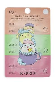 """""""Bathe In Beauty"""" Pflegeset"""