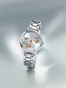 "CB Damen-Armbanduhr ""Adeva"""