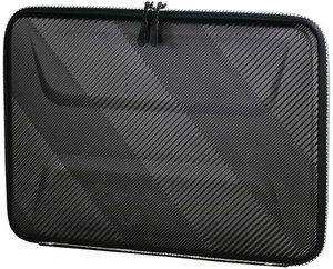 Hama Notebook-Hardcase Protection bis 34 cm (13,3´´) schwarz