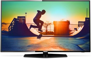 Philips 50PUS6162/12 126 cm (50´´) LCD-TV mit LED-Technik / A+