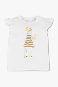 Smart & Pretty         Kurzarmshirt - Bio-Baumwolle