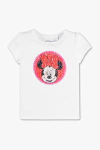 Disney Girls         Minnie Maus - Kurzarmshirt