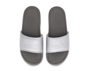 Nike BENASSI JDI BP - Damen Sneaker