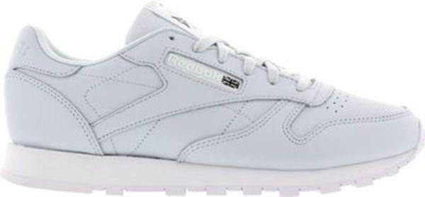 Reebok CLASSIC LEATHER X FACE Damen Sneaker von