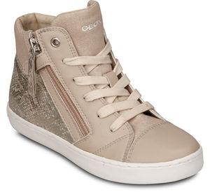 GEOX Mid-Cut-Sneaker - J.GISLI GIRL