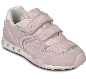 GEOX Sneaker - JR. NEW JOCKER GRIL