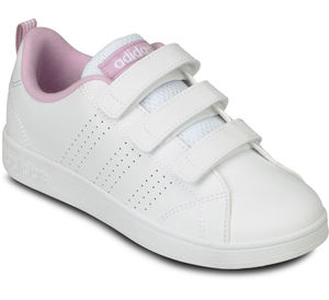 adidas neo Klettsneaker - VSADVANTAGE CLEAN CMF C