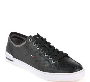 Tommy Hilfiger Schnürschuh - CORE CORPORATE LEATHER