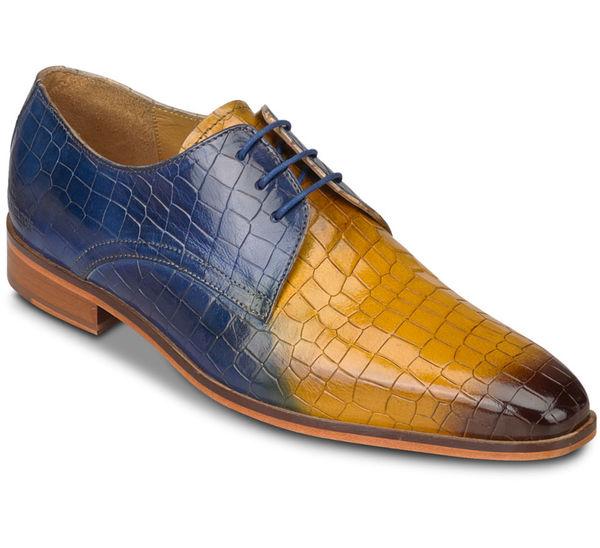 großer rabatt von 2019 am besten einkaufen heiß-verkaufendes echtes Melvin & Hamilton Business-Schuh - LANCE 24