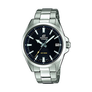 Casio Herrenuhr EDIFICE Classic EFV-100D-1AVUEF