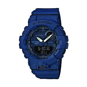 Casio Herrenuhr G-SHOCK Style Series GBA-800-2AER