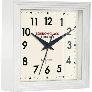 London Clock Wanduhr 6381