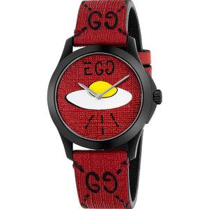 Gucci Unisexuhr G-Timeless YA1264023