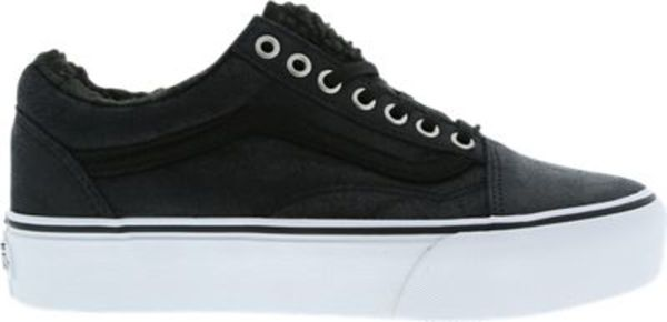 damen schuhe vans old skool
