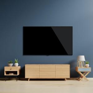 JVC Fernseher 75 Zoll 4K UHD Smart TV