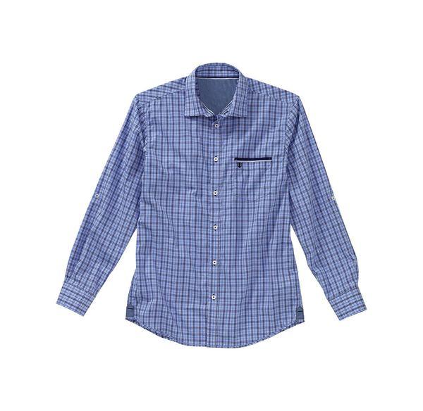 Herren-Hemd mit 1 Brusttasche von NKD ansehen! » DISCOUNTO.de 98b7830099