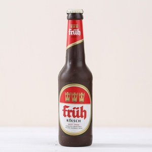 Schokoladen-Bierflasche ´´Kölsch´´ 130g 6,54 € / 100g