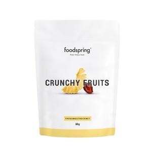 foodspring Crunchy Fruits Erdbeer-Ananas 60g 8,32 € / 100g
