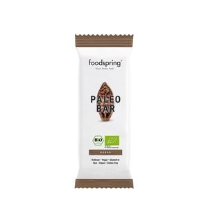 foodspring Bio Paleo Bar Kakao 40g 6,23 € / 100g