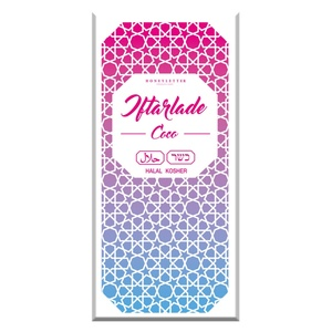 Iftarlade Coco 100g 3,00 € / 100g