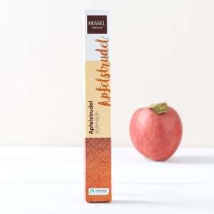 Fairtrade Mass Balance Apfelstrudel-Riegel 38g 2,61 € / 100g