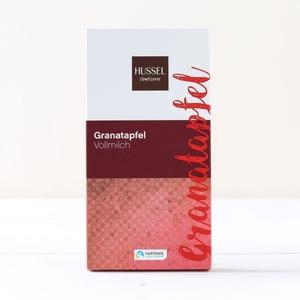 Fairtrade Mass Balance Granatapfel-Schokolade 90g 3,33 € / 100g