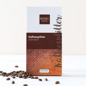 Fairtrade Mass Balance Kaffeesplitter-Schokolade 90g 3,33 € / 100g