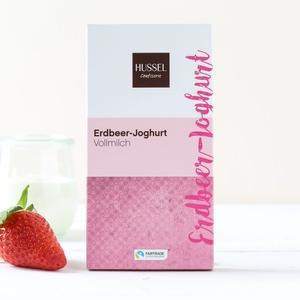 Fairtrade Mass Balance Erdbeer-Joghurt-Schokolade 90g 3,33 € / 100g