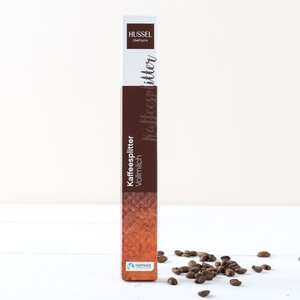 Fairtrade Mass Balance Kaffeesplitter-Riegel 38g 2,61 € / 100g