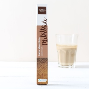 Fairtrade Mass Balance Latte Macchiato-Riegel 38g 2,61 € / 100g