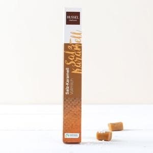 Fairtrade Mass Balance Salz-Karamell-Riegel 38g 2,61 € / 100g
