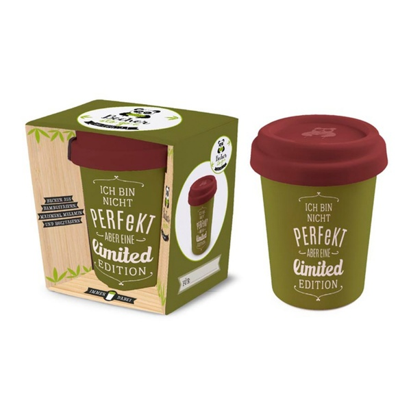 To Go Becher ´´Limited Edition´´ 350ml
