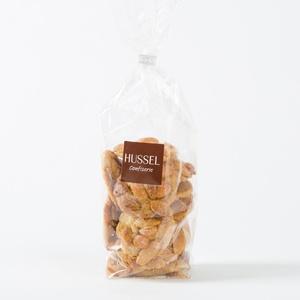 Buttermandelblätter 175g 2,17 € / 100g