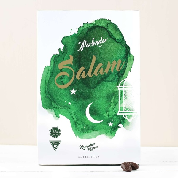 Iftarlender Salam 270g 37,04 € / 1000g
