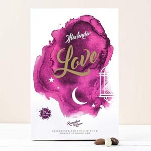 Iftarlender Love 270g 37,04 € / 1000g