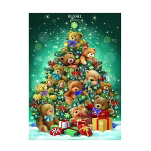 Adventskalender ´´Rudi und Teddy´´ 3,73 € / 100g
