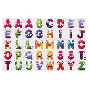 Buchstaben-Magnete von Maped, 40er-Set