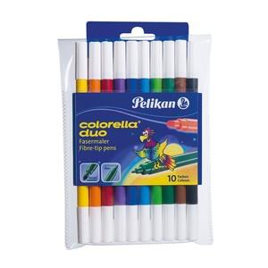 Filzstifte Colorella Duo von Pelikan