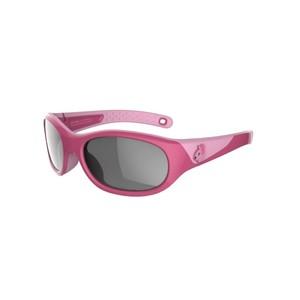 QUECHUA Sonnenbrille MH K 900 Kat. 4 Kinder rosa, Größe: No Size